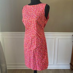 CDC STRETCH DRESS